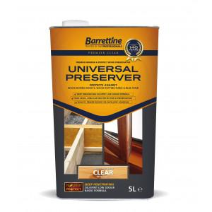 Barrettine Universal Wood Preserver