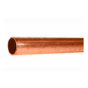 Copper Tube & Fittings