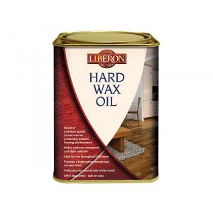 Hard Wax Oil