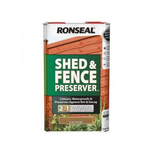 Ronseal Shed & Fence Preserver