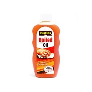 Linseed Oil