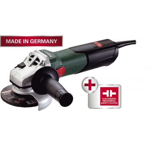 W9-115 Mini Grinder 115mm 900 Watt 110 Volt