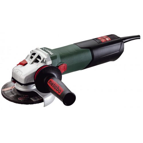 WE 15-125 Quick 110V  * Angle grinder