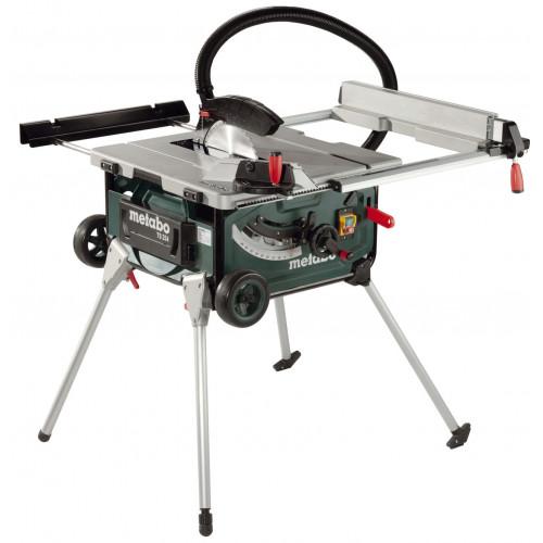 TS254 Table Saw 2000 Watt 240 Volt