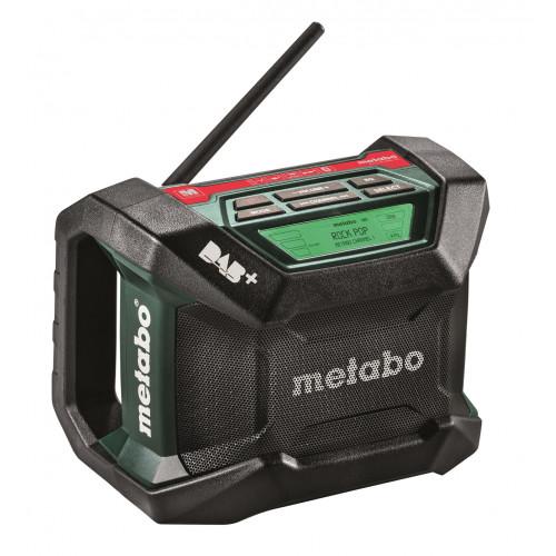 Metabo Cordless Worksite Radio