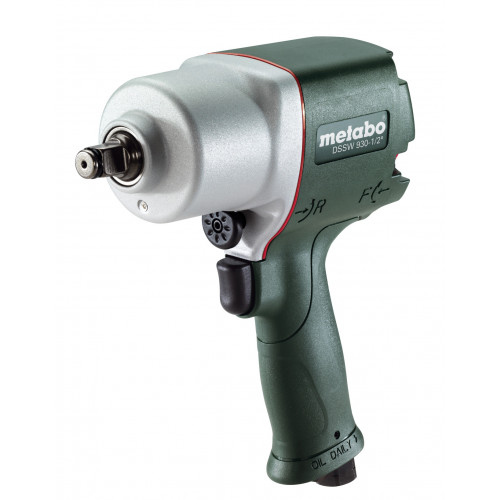 """DSSW  930-1/2"""": Compressed Air 1/2"""" Impact Wrench"""