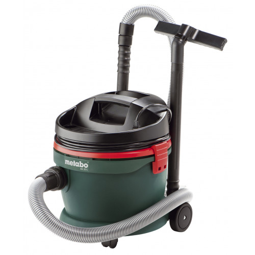 AS 20L All Purpose Vacuum 1200 Watt 240 Volt