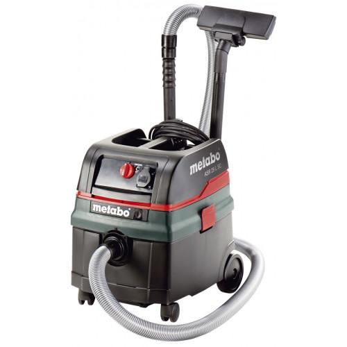 ASR 25L SC Wet & Dry Vacuum Cleaner 1400 Watt 110 Volt