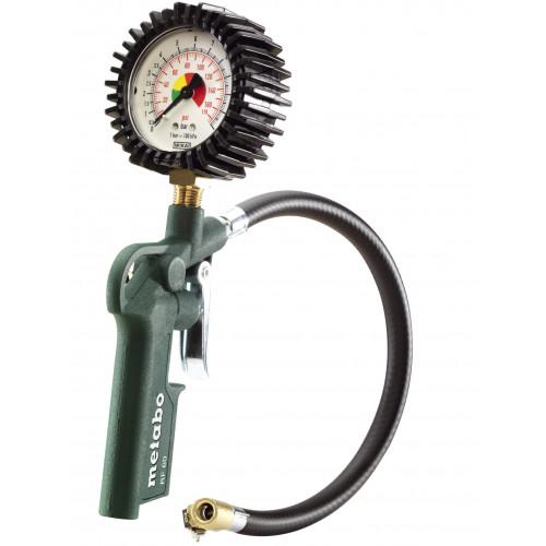 RF 60: Compressed Air Tyre Inflator