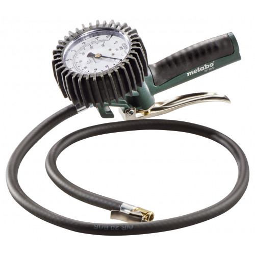 RF 80 G: Compressed Air Tyre Inflator