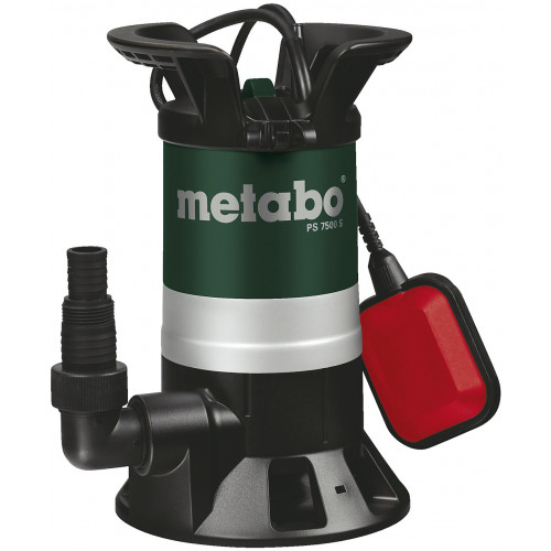 Metabo Submersible Pump PS7500S