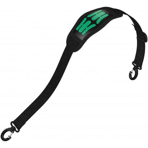 Wera 2go 6 Shoulder Strap