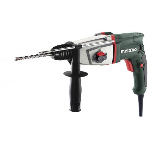 Metabo KHE 2644 240V 3 Function Drill