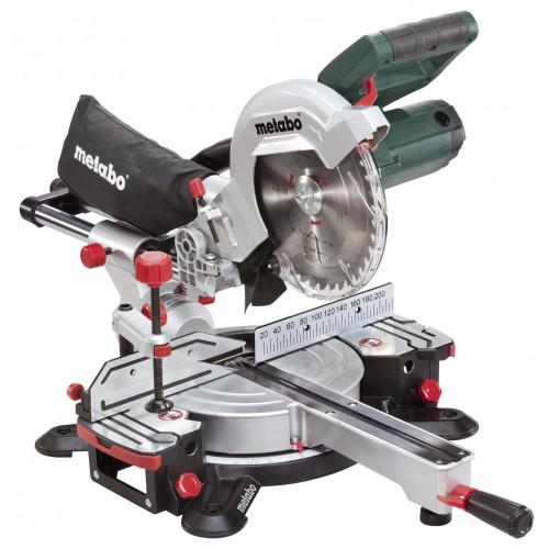 KGS-216M 200mm Sliding Mitre Saw 1500 Watt 240 Volt