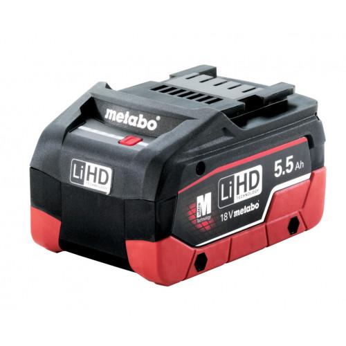 18 Volt 5.5Ah LiHD Battery Pack