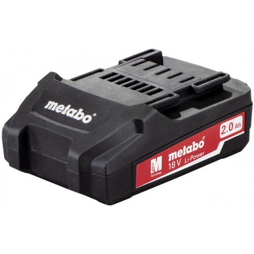 18 Volt 2.0Ah Li-Ion Battery Pack
