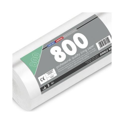 CARTON LINING PAPER 800 SINGLES (Box 24)