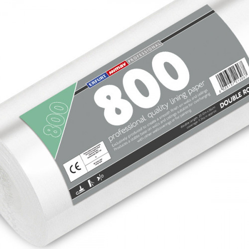 CARTON LINING PAPER 800 DOUBLES (12)