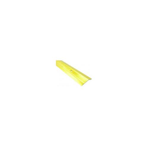 30mm Width Gold Lino Edge