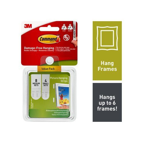 Command Picture Strips Value Pack