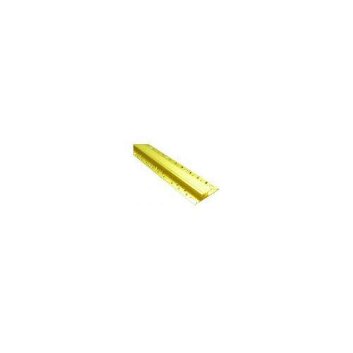 45mm Width Gold Carpet Joint