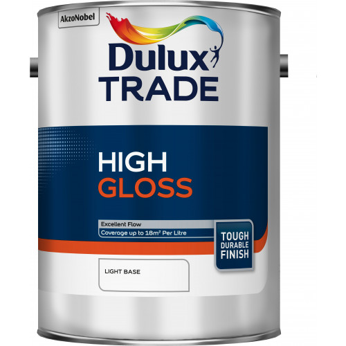 Dulux Trade HIGH GLOSS TINT COL 2.5L