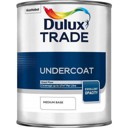 Dulux Trade UNDERCOAT TINT COL 2.5L