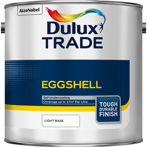 Dulux Trade EGGSHELL TINT COL 1L