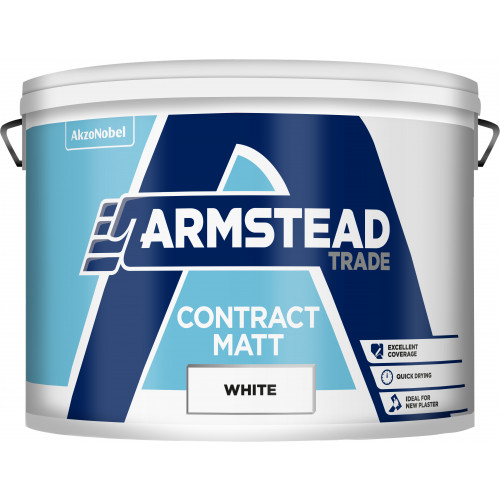 Armstead Trade CONTRACT MATT WHITE 10L