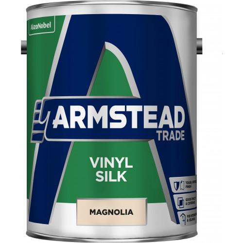 Armstead Trade Vinyl SILK MAGNOLIA 5L