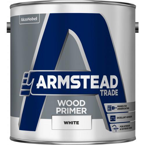 Armstead Trade WOOD PRIMER 2.5L