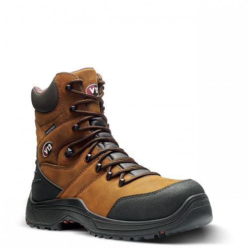 Rocky Gauncho Waterproof Safety Boot