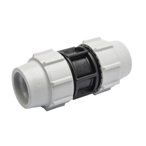 Plasson Coupler 20mm
