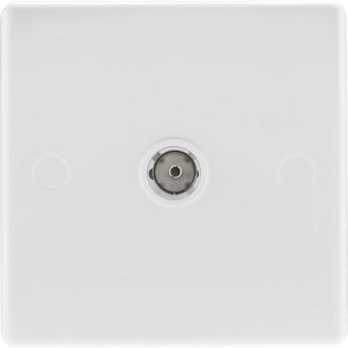 7265 Co Ax TV Socket