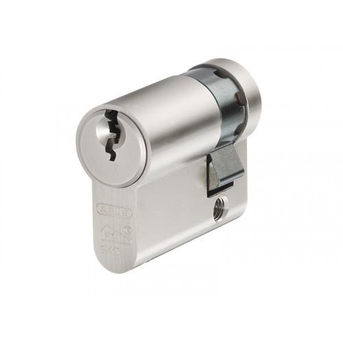 E60NP Nickel Pearl 10/35 C Half Cylinder