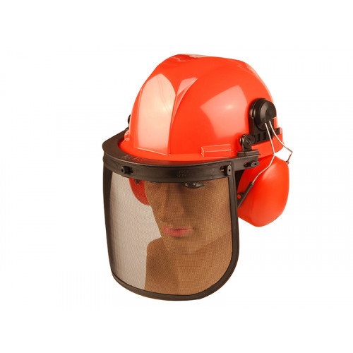 CH011 Chainsaw Safety Helmet
