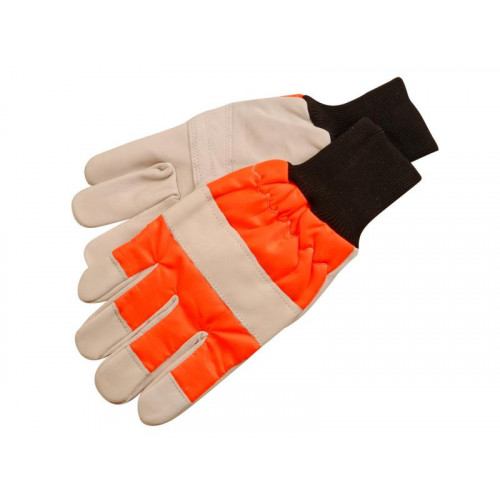 CH015 Chainsaw Safety Gloves