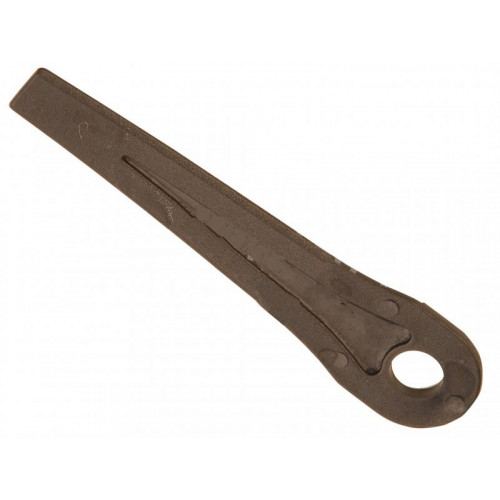 FL241 Plastic Blades Small Hole to Suit Flymo