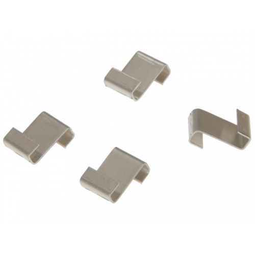 GH002 Z Lap Clips Pack of 50