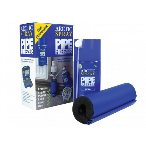 Pipe Freezer Kit