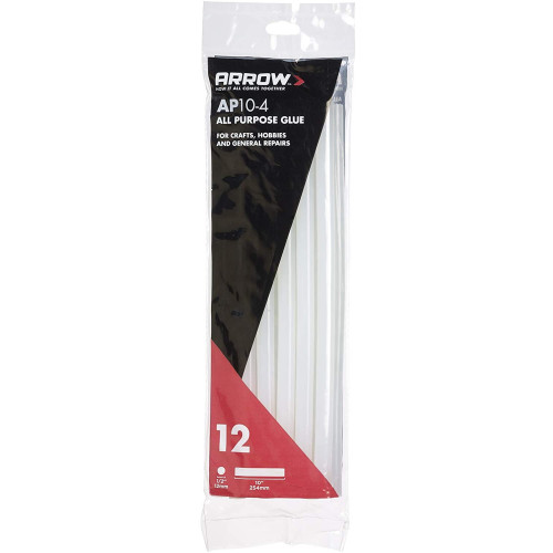 AP10 All Purpose Glue Stix 254mm Pack of 12