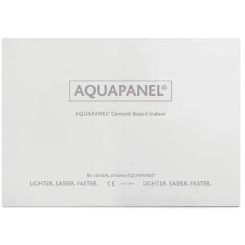 Knauf Aquapanel 1200X900 X 12.5mm