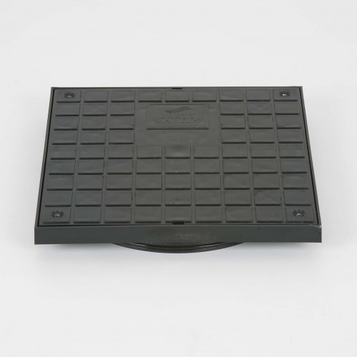 280MM DIA. SHALLOW ACCESS CHAMBER SQUARE LID