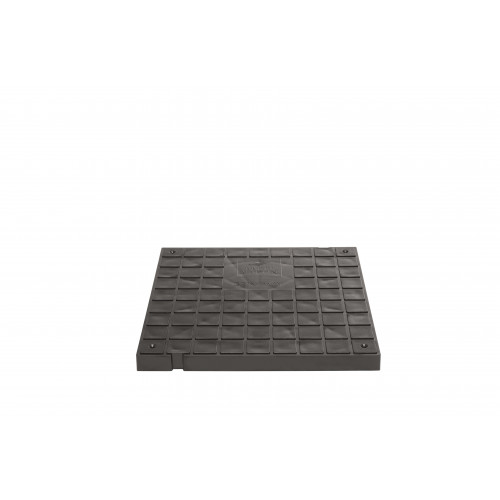 MULTI DIA. SHALLOW ACCESS CHAMBER SEALED LID (DRIVEWAY)