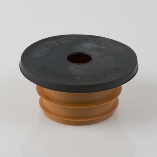 UNIVERSAL ADAPTOR (PIPE) Rubber