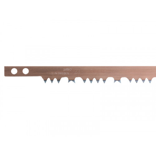 23-21 Raker Tooth Hard Point Bowsaw Blade 530mm (21 in)