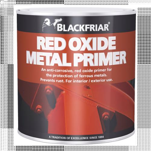 Blackfriar Red Oxide Metal Primer