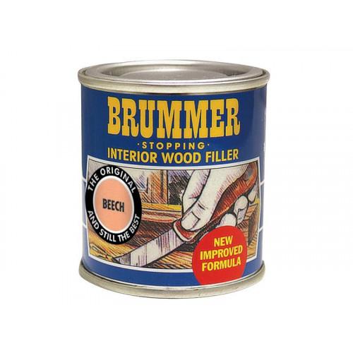 Brummer Interior Wood FIller Beech