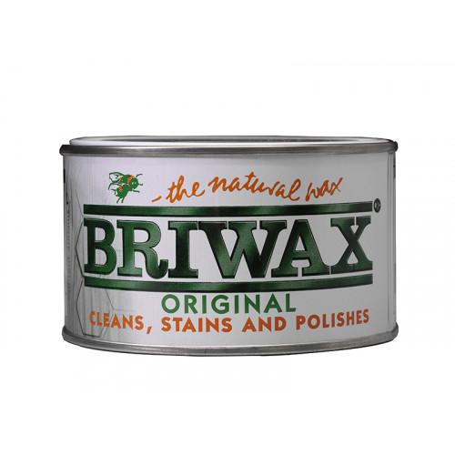 Briwax Polish Original Dark Oak 400g