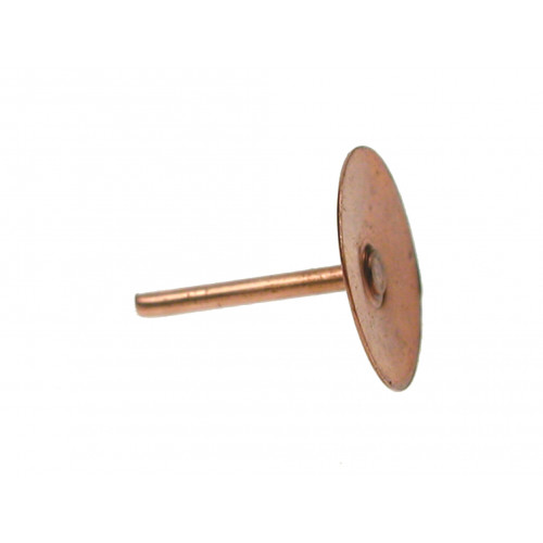 Copper Rivets 3/4